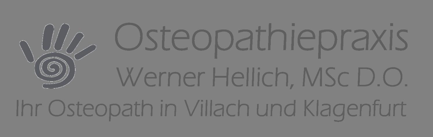 Logo Ihr Osteopath in Villach und in Klagenfurt