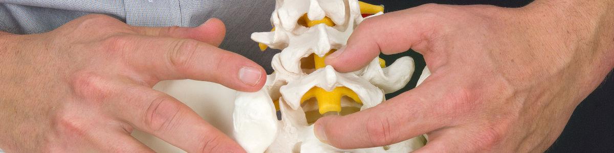 Ihr Osteopath in Villach und in Klagenfurt - Osteopathie