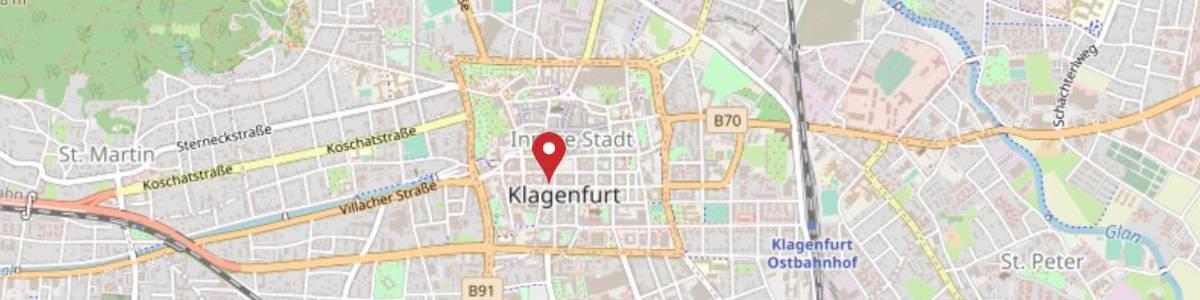 Ihr Osteopath in Villach und in Klagenfurt_Anfahrt_Klagenfurt.jpg